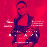 DJane Xandra - X-Tape Vol.7