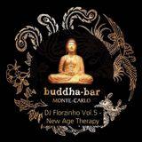 "DJ Florzinho - Radio Monte Carlo ""Buddha Bar Vol.5 - 11 August 2015"" (New Age Therapy)"