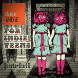 ...for INDIE teens • 2016 - 10 - 19
