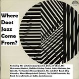 Where Does Jazz Come From?