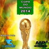 Set POPMIX (Copa do Mundo 2014)
