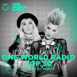 NERVO - Tomorrowland One World Radio Top 30 (2019-04-19)