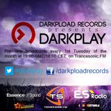 Darkpload Records pres. Darkplay 001 with Andromedha & Darkployers (Gordey Tsukanov Guest Mix) [Janu