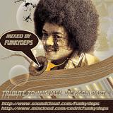 Cedric FunkyDeps Tribute To Michael Jackson Part 1