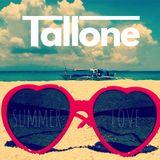 Tallone - Summer Love Promo Mix (September 2019)