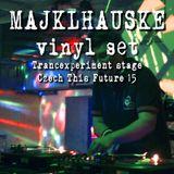Majklhauske vinyl set at Czech This Future 15 - 10.01.2015