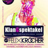 A Sens @ Klangspektakel 14.09.2012