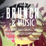 BRUNCH & CO FIESTEE DOMINGO 15 MARZO 2015 SET TECH HOUSE