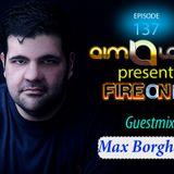 Dim Loud - Fire On Ice Vol. 137 (Incl Guestmix Max Borghetti)