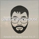 Generation of House Episode 21 [3-1-14] [ENDLESS]
