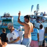 Double B #live  @ YACHT Day - Raveolutions & Malaca #cais7 1st hour (recorded live)