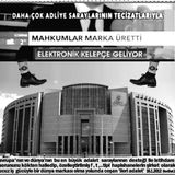 Gözel Radio #19 World's biggest courthouse Istanbul (2012-03-04)