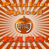 CAPITAL J - PUMPKIN SPICED BASS! [VIP BASS MIX SESSION #35]