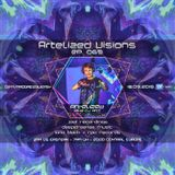 Artelized Visions 069 (September 2019) with CJ Art ][ Artelized 2 Hours Mix on DI.FM