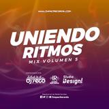 Uniendo Ritmos Mix Vol 5 - Impac Records