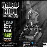 DJ Gully - Radio King Online Mixtape 2014