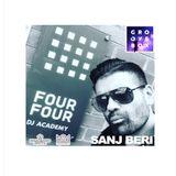 Sanj Beri Groovebox mix live on Houseradio.digital for Mind Over Matter Records
