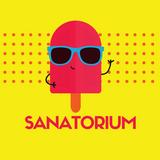 "Sanatorium ""My Friend's Place"" Summer Tour -- BBQ @ Oficyna"