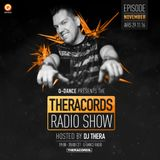 Theracords Radio Show | November 2016