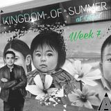 Kingdom Of Summer 2018 live at Liliput In The Mix Alan Fort (Week 7)