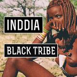 [SET] Podcast 001 BabelRoom - BLACK TRIBE - Dj inddia, Abril de 2017