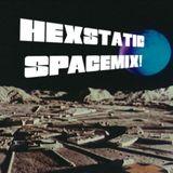 Hexstatic - SpaceMix