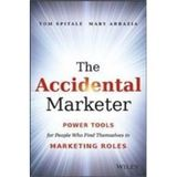 Mompreneur Model - Mary Abazzia the Accidental Marketer