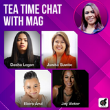 Tea Time With MAG Dealing With The MCO