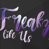 Frank Valon live @ Freakz like us