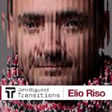John Digweed - Transitions 447 - Guest Elio Riso
