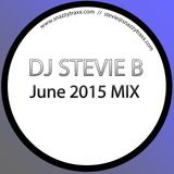 @djstevieb - June 2015 Mix