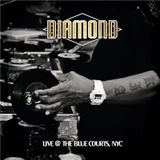 Diamond D - Live At The Blue Courts NYC