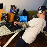 DJ Frantik - The Ironing Board Sessions Vol.2 - 1st November 2018