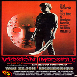 Rockanbolesque #92 Versión Imposible IV