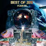 BEST OF 2015: Yearmix F.t Uri