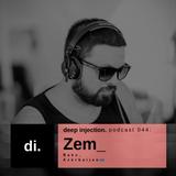 deep injection. podcast 044: Mhrrmv