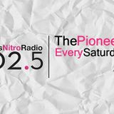 The Pioneer's Radio Show 1-11-2014