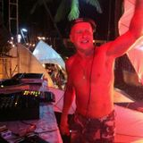 Graham Gold Live at Tommy Resort for August Full Moon Party Pt 1
