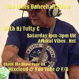 The Blues Dancehall Show Stylee. Artikal Vibes