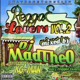 ReggaeLovers Vol.2 DjMadTheo