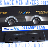 The BLUE Tape - 90's R&B/HIP-HOP MIX