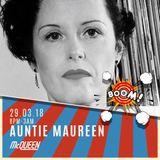 #iamDJ Good Thursday BOOM! Radio Partay with Auntie Maureen 28.03.18 www.realhouseradio.com