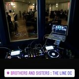 Live At Brothers & Sisters DC On Full Service Radio 10.25.2018