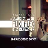 VA - L'AMBASSADE LIVE DJ SET (2013-04-20)
