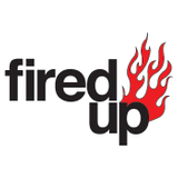 Fired Up mixed by Jerry Flores March 2017