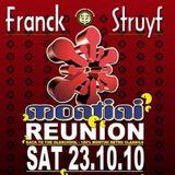 DJ Frank Zolex @ Montini Reunion 23.10.2010