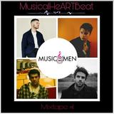 MUSIC MEN MIXTAPE Vol 1