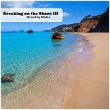 Breaking on the Shore III