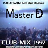 Club Mix 1997 (DJ Master D, 2020)
