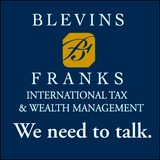 Blevins Franks - Tax freedom day